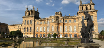 Blenheim Palace 2