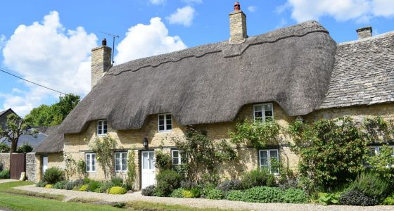 Cotswolds private driving tour