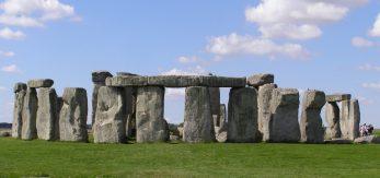 Stonehenge Tour