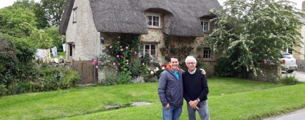 Cotswolds private tour from London